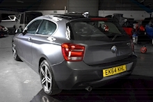 BMW 1 Series 1.6 118i Sport 3 door - Thumb 10