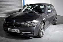 BMW 1 Series 1.6 118i Sport 3 door - Thumb 13