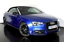 Audi A5 Cabriolet 3.0 S line Special Edition Plus - Thumb 40