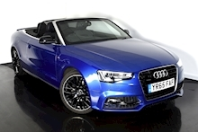 Audi A5 Cabriolet 3.0 S line Special Edition Plus - Thumb 39