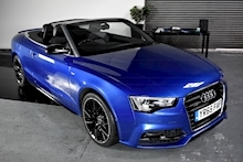 Audi A5 Cabriolet 3.0 S line Special Edition Plus - Thumb 6