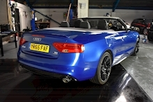Audi A5 Cabriolet 3.0 S line Special Edition Plus - Thumb 9