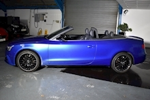 Audi A5 Cabriolet 3.0 S line Special Edition Plus - Thumb 12