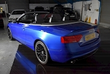 Audi A5 Cabriolet 3.0 S line Special Edition Plus - Thumb 14