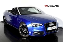 Audi A5 Cabriolet 3.0 S line Special Edition Plus - Thumb 0