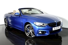 BMW 4 Series 3.0 435d xDrive M Sport Convertible - Thumb 28