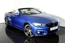 BMW 4 Series 3.0 435d xDrive M Sport Convertible - Thumb 29
