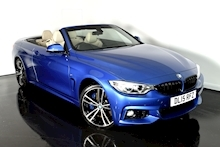 BMW 4 Series 3.0 435d xDrive M Sport Convertible - Thumb 30
