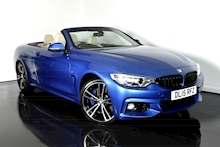 BMW 4 Series 3.0 435d xDrive M Sport Convertible - Thumb 31