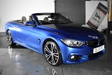 BMW 4 Series 3.0 435d xDrive M Sport Convertible - Thumb 6