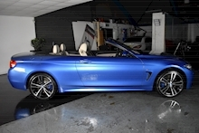 BMW 4 Series 3.0 435d xDrive M Sport Convertible - Thumb 7