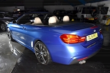 BMW 4 Series 3.0 435d xDrive M Sport Convertible - Thumb 11