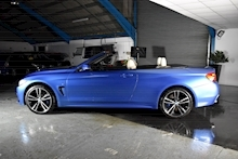 BMW 4 Series 3.0 435d xDrive M Sport Convertible - Thumb 13
