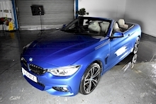 BMW 4 Series 3.0 435d xDrive M Sport Convertible - Thumb 15