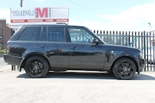 Land Rover Range Rover Tdv8 Vogue - Thumb 4