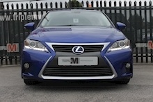 Lexus Ct 200H Advance - Thumb 1