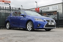 Lexus Ct 200H Advance - Thumb 2