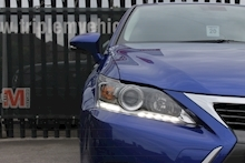 Lexus Ct 200H Advance - Thumb 3