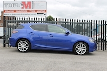 Lexus Ct 200H Advance - Thumb 4