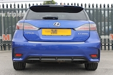 Lexus Ct 200H Advance - Thumb 5