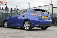 Lexus Ct 200H Advance - Thumb 8