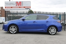 Lexus Ct 200H Advance - Thumb 9