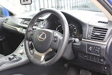 Lexus Ct 200H Advance - Thumb 25