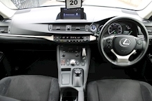 Lexus Ct 200H Advance - Thumb 26