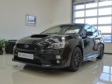 Subaru Wrx Sti Type Uk - Thumb 0