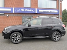 Subaru Forester Xt Turbo - Thumb 1