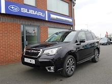 Subaru Forester Xt Turbo - Thumb 0