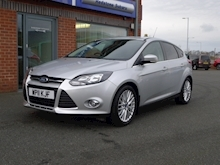 Ford Focus Zetec - Thumb 0