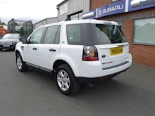 Land Rover Freelander Sd4 Gs - Thumb 1