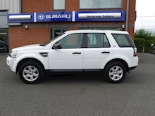 Land Rover Freelander Sd4 Gs - Thumb 2