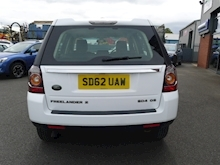 Land Rover Freelander Sd4 Gs - Thumb 3