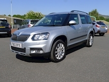 Skoda Yeti Outdoor Elegance Tdi Cr - Thumb 0