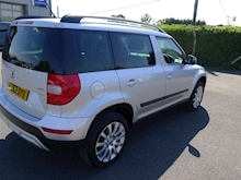 Skoda Yeti Outdoor Elegance Tdi Cr - Thumb 6
