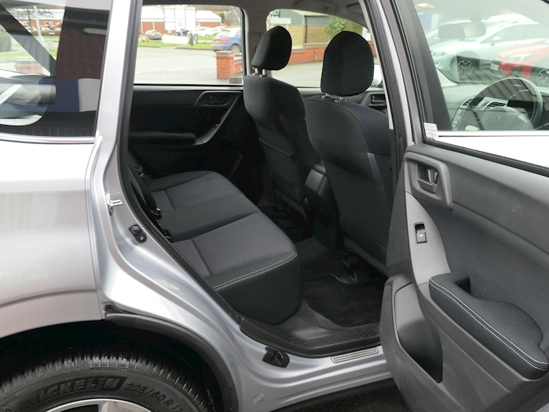 Subaru Forester X Image 6