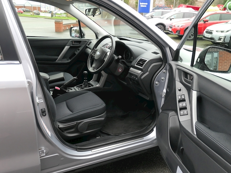 Subaru Forester X Image 7