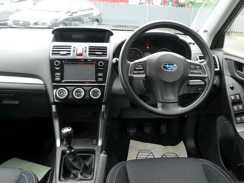 Subaru Forester X Image 12