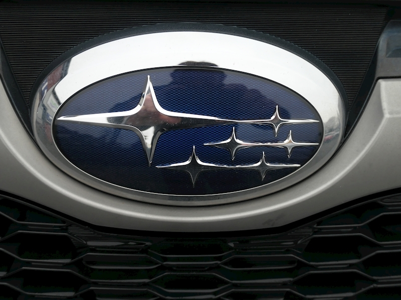 Subaru Forester X Image 13