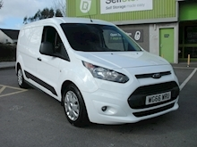 Ford Connect 210 LWB 'Trend' 1.5TDCi 100PS - Thumb 6