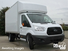 Ford Transit 350 L4 'one Stop' Luton c/w Taillift - Thumb 0