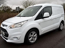 Ford Connect Limited SWB 1.5TDCi 120PS - Thumb 0