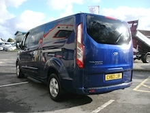 Ford Custom Tourneo 310 LWB 'Titanium' 2.0TDCi 130PS Auto - Thumb 2