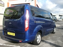 Ford Custom Tourneo 310 LWB 'Titanium' 2.0TDCi 130PS Auto - Thumb 4