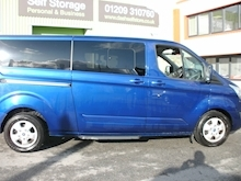 Ford Custom Tourneo 310 LWB 'Titanium' 2.0TDCi 130PS Auto - Thumb 5