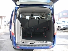 Ford Custom Tourneo 310 LWB 'Titanium' 2.0TDCi 130PS Auto - Thumb 8