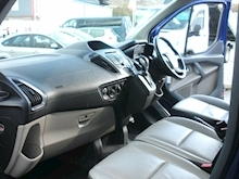 Ford Custom Tourneo 310 LWB 'Titanium' 2.0TDCi 130PS Auto - Thumb 10
