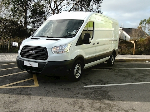 Ford Transit 350 L3H2 'Base' 2.0TDCi 130PS FWD